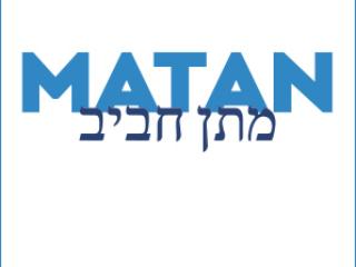 matan barmitzvah birkon ברכון בר מצווה