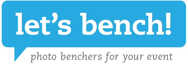 Let's Bench Logo