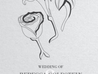 Gender Neutral Wedding Bencher