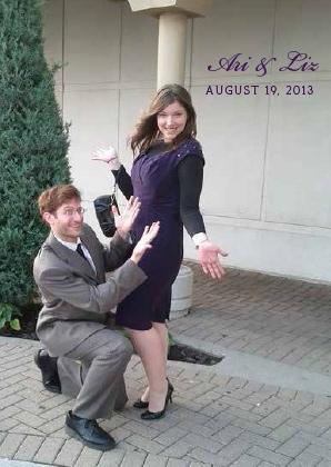 Wedding Bencher