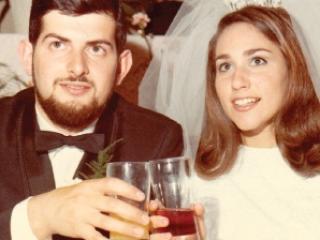 Wedding Anniversary Bencher
