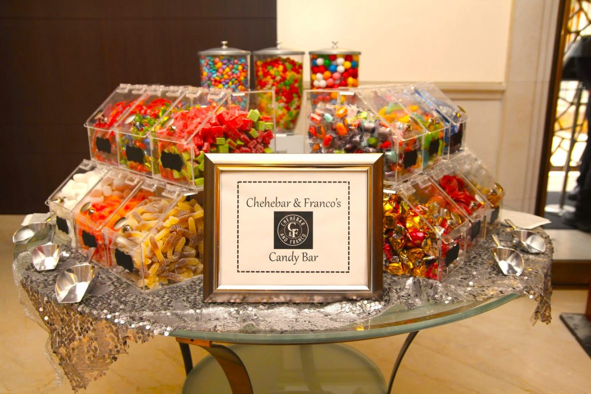 Israel Candies for Events